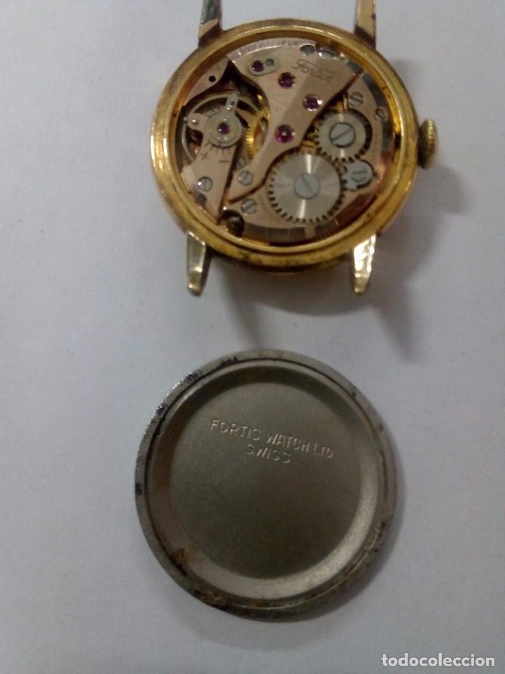 Relojes de pulsera: Reloj Fortis de mujer - Foto 5 - 73942763