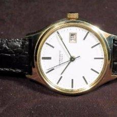 Relojes de pulsera: ESPERANTO DE CABALLERO 15 RUBIS (NOS = NEW OLD STOCK)-ENVIO GRATUITO PARA ESPAÑA (PENINSULA). Lote 73983731