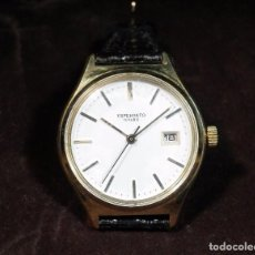 Relojes de pulsera: ESPERANTO DE CABALLERO 15 RUBIS (NOS = NEW OLD STOCK)-ENVIO GRATUITO PARA ESPAÑA (PENINSULA). Lote 73984147