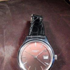 Relojes de pulsera: ESPERANTO DE CABALLERO 15 RUBIS (NOS = NEW OLD STOCK)-ENVIO GRATUITO PARA ESPAÑA (PENINSULA). Lote 73985091