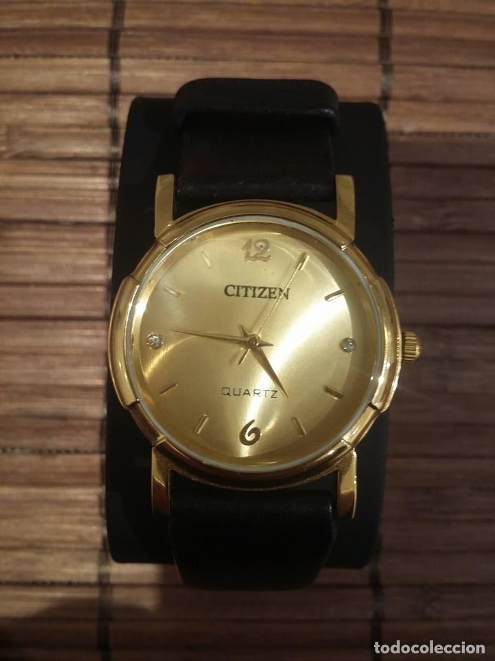 4836ec03408b relojes hombre chapado en oro
