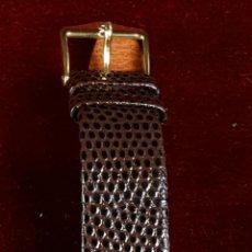 Relojes de pulsera: RELOJ DE PULSERA. CREATION. 25 RUBIS. CAJA CHAPADA EN ORO. AUTOMATICO. CIRCA 1970. Lote 74451243