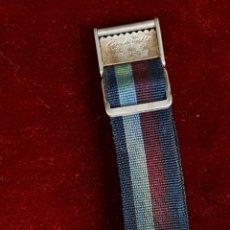 Relojes de pulsera: RELOJ DE PULSERA. ADMES. GENEVE. SUIZA. CAJA EN ACERO INOXIDABLE. CIRCA 1960. . Lote 74547675