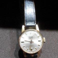 Relojes de pulsera: ANTIGUO RELOJ CAMY DE SEÑORA. Lote 74992275