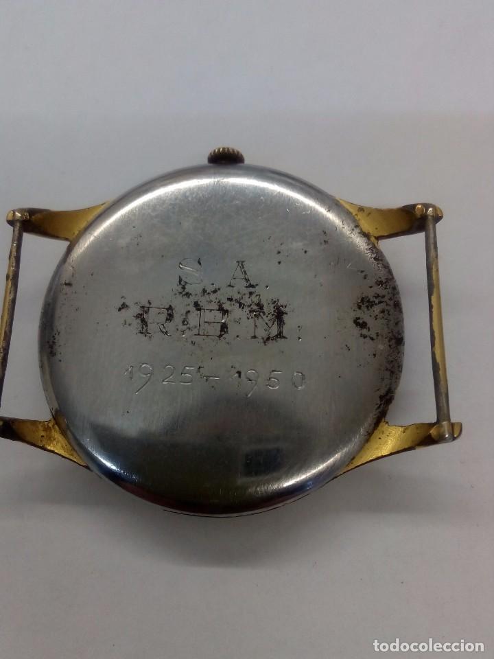 Relojes de pulsera: Reloj Conty - Foto 2 - 75618627