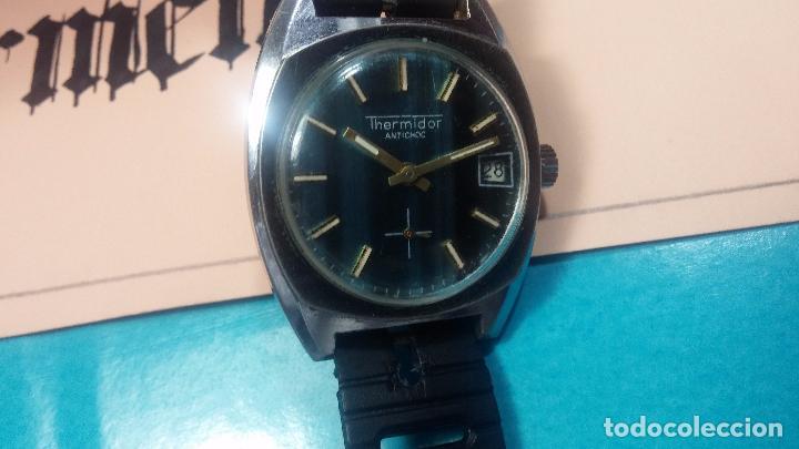 Relojes de pulsera: DOS BOTITOS RELOJ O RELOJES, 2 FANTÁSTICOS CLÁSICOS DE CUERDA DE LOS 70, uno adelanta y otro atrasa - Foto 19 - 75942227