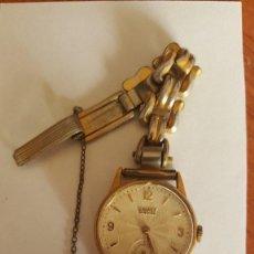 Relojes de pulsera: CAUNY PRIMA RELOJ FEMENINO. Lote 75998731