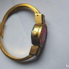 Relojes de pulsera: RELOJ HANOWA VINTAGE. Lote 76000555