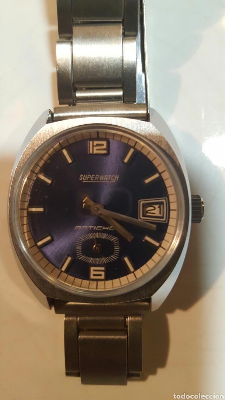 Relojes de pulsera: Reloj Superwatch - Foto 4 - 76052165