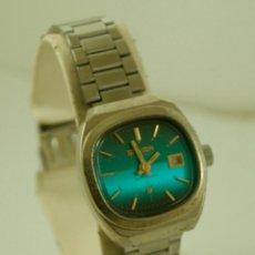 Relojes de pulsera: SAVAR DE DAMA NOS MECANICO. Lote 35424654