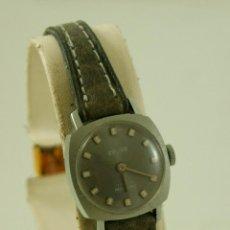 Relojes de pulsera: SAVAR MINI NUEVO MECANICO. Lote 100238978