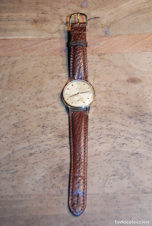 Relojes de pulsera: PRECIOSO RELOJ CYMA CARGA MANUAL - Foto 2 - 121967539