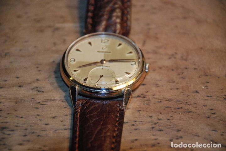 Relojes de pulsera: PRECIOSO RELOJ CYMA CARGA MANUAL - Foto 3 - 121967539