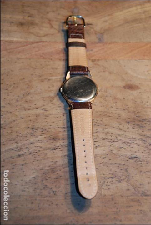 Relojes de pulsera: PRECIOSO RELOJ CYMA CARGA MANUAL - Foto 7 - 121967539
