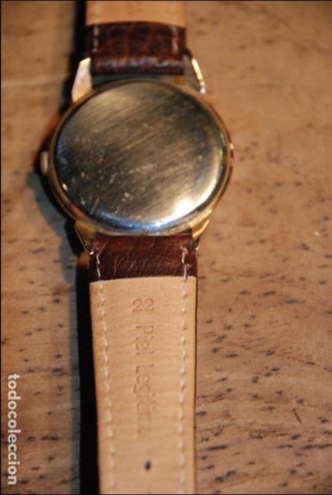 Relojes de pulsera: PRECIOSO RELOJ CYMA CARGA MANUAL - Foto 8 - 121967539