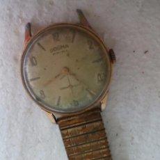 Relojes de pulsera: DOGMA PRIMA ANCRE 15 RUBIS. ANCRE MADE IN SWISS. RELOJ DE PULSERA. PARA PIEZAS . Lote 76555047
