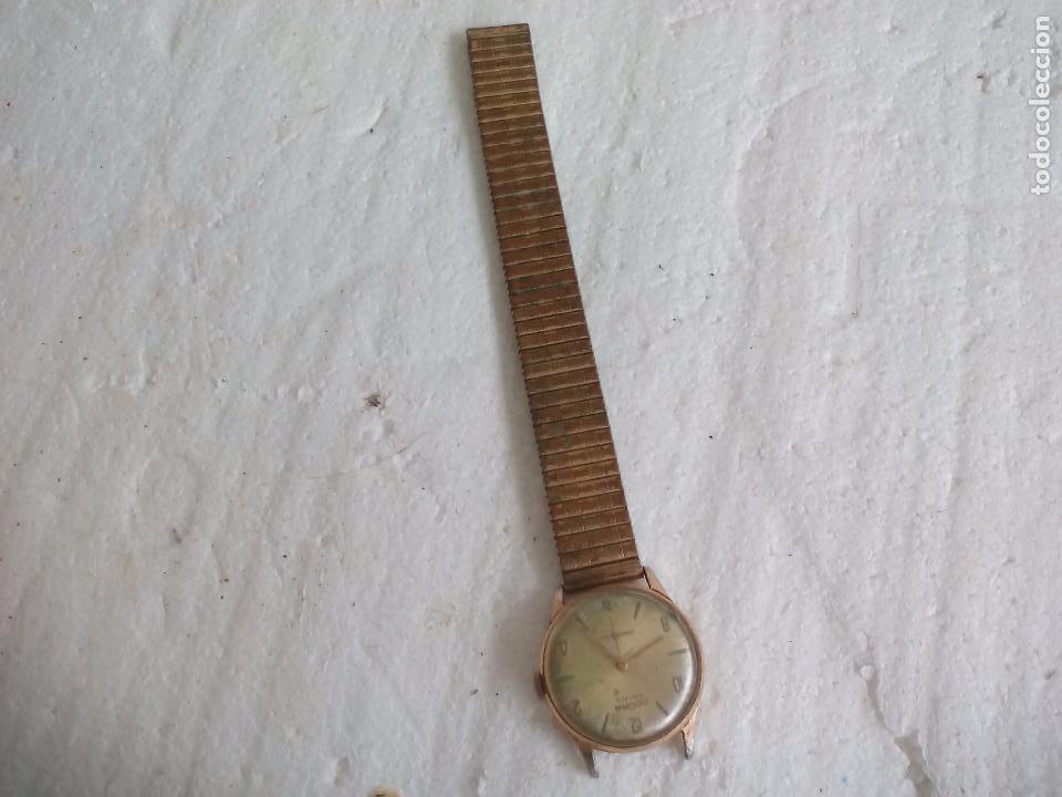 Relojes de pulsera: Dogma Prima Ancre 15 Rubis. Ancre Made in Swiss. Reloj de pulsera. para piezas - Foto 2 - 76555047