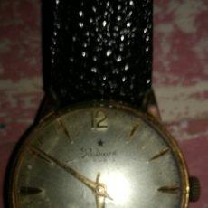Relojes de pulsera: RELOJ CARGA MANUAL RADIANT. Lote 77134103