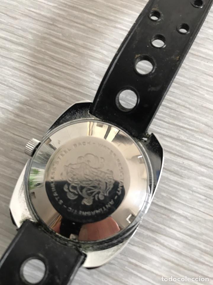 Relojes de pulsera: Reloj Aseikon. Funciona - Foto 4 - 77406415