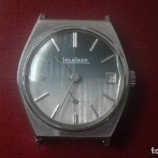 Relojes de pulsera: RELOJ KLAIBER. Lote 77724657