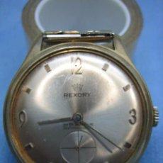 Relojes de pulsera: ANTIGUO RELOJ REXORY 651. NO FUNCIONA. Lote 79037693