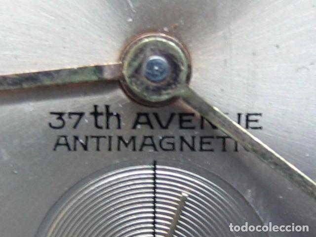Relojes de pulsera: Antiguo Reloj Rexory 651. No funciona - Foto 4 - 79037693