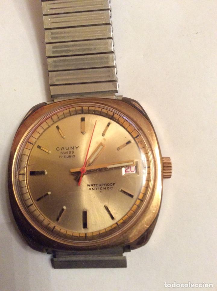 RELOJ DE PULSERA,DE CARGA MANUAL (Relojes - Pulsera Carga Manual)