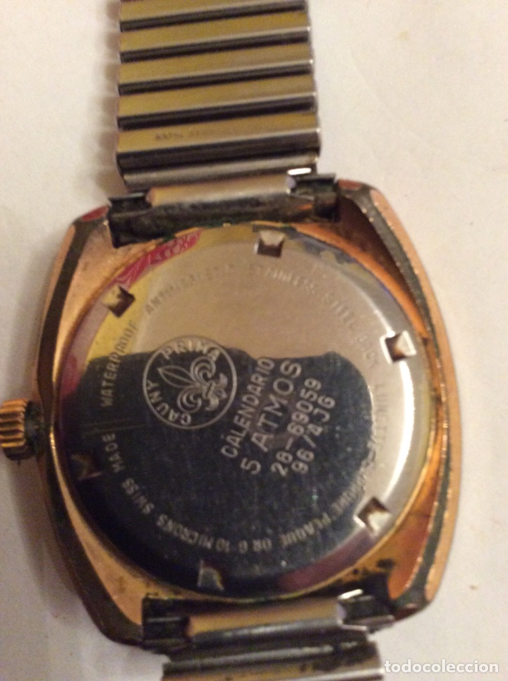 Relojes de pulsera: Reloj de pulsera,de carga manual - Foto 2 - 79383026
