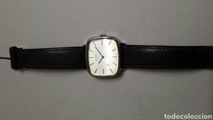 Relojes de pulsera: Reloj Antiguo de cuerda Rotary Swiss Made funcionando - Foto 3 - 79673523