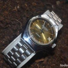 Relojes de pulsera: RELOJ DUWARD 17 JEWELS JUNIOR. Lote 79895661