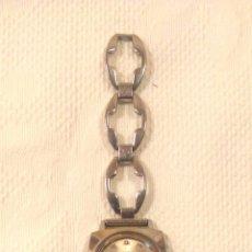 Relojes de pulsera: RELOJ ORIENT VINTAGE 17 JEWELS - FUNCIONANDO.. Lote 79926641