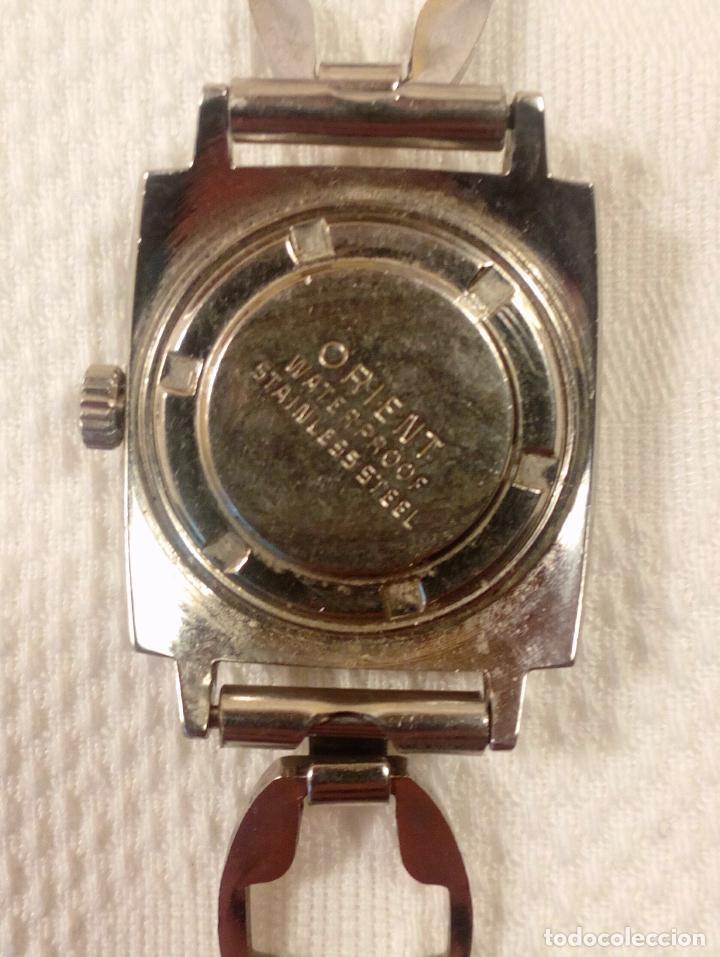 fb89dece417e Relojes de pulsera  RELOJ ORIENT VINTAGE 17 JEWELS - FUNCIONANDO. - Foto 3 -