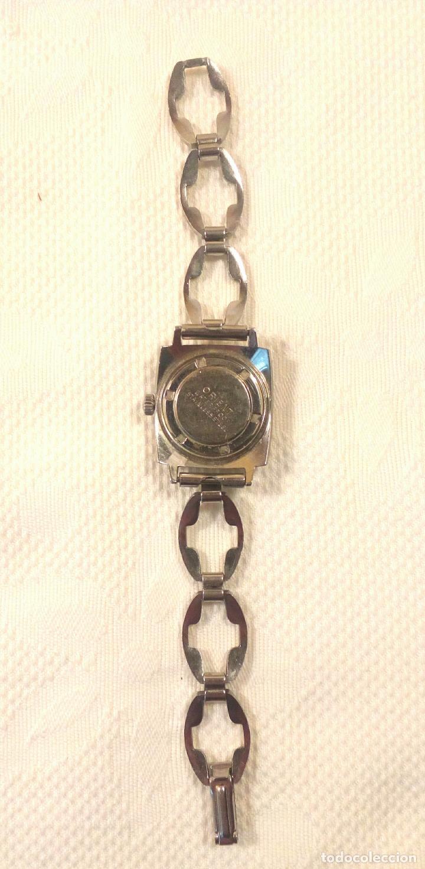 Relojes de pulsera: RELOJ ORIENT VINTAGE 17 JEWELS - FUNCIONANDO. - Foto 4 - 79926641
