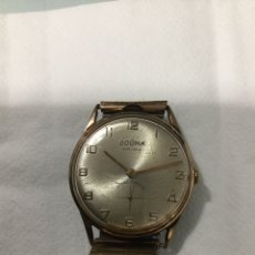 Relojes de pulsera: RELOJ DOGMA PRIMA. Lote 96735222