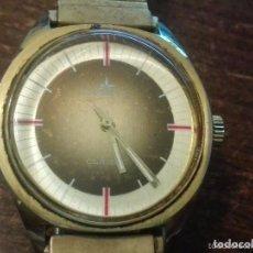 Relojes de pulsera: PRECIOSO RELOJ MECÁNICO CUERDA MANUAL DUGENA. VER FOTOS. Lote 81192228