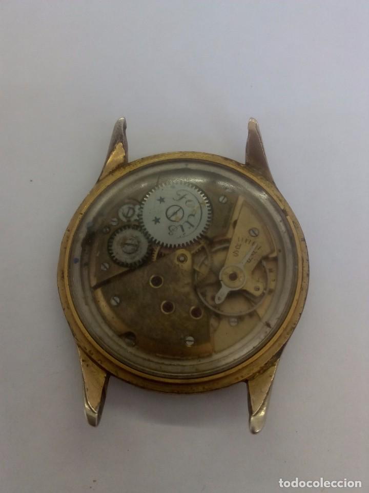 RELOJ FORTIS PARA PIEZAS (Relojes - Pulsera Carga Manual)