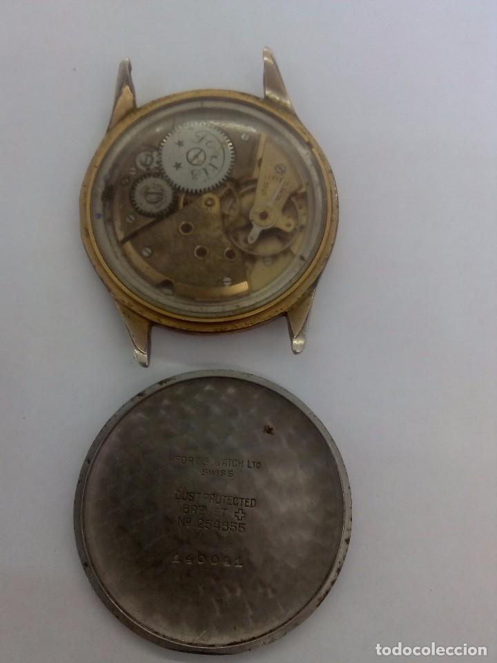 Relojes de pulsera: Reloj Fortis para piezas - Foto 3 - 82764344