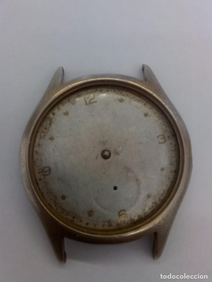 Relojes de pulsera: Reloj Fortis para piezas - Foto 4 - 82764344