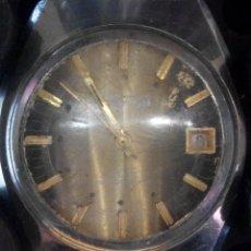 Relojes de pulsera: RELOJ DE LA FIRMA SANTPI PARA CABALLERO FUNCIONANDO. Lote 82738244