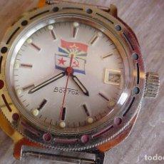 Relojes de pulsera: RELOJ RUSO VOSTOK KOMANDINSKI. Lote 46118483