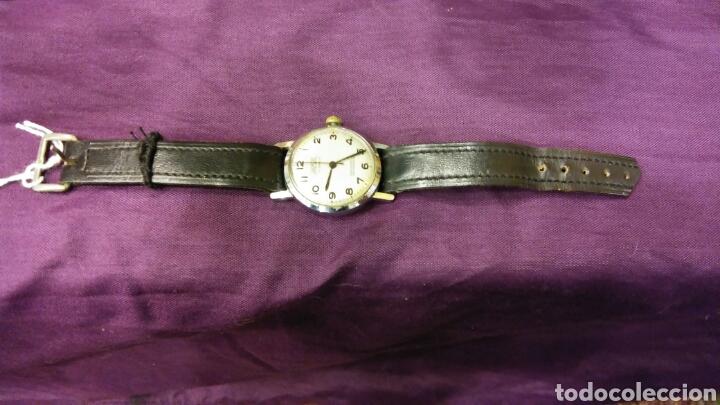 Relojes de pulsera: Reloj Laureat 1970 - Funciona ! - Foto 2 - 82993638