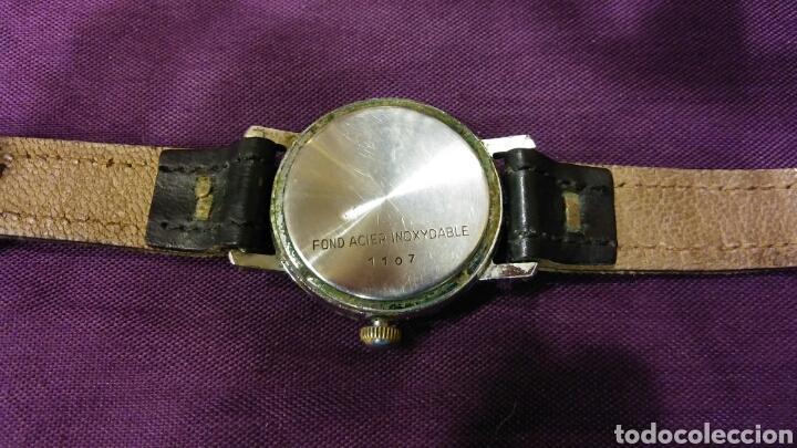 Relojes de pulsera: Reloj Laureat 1970 - Funciona ! - Foto 3 - 82993638