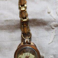 Relojes de pulsera: RELOJ DE SEÑORA FINE-ANTIGUO AÑOS 50. Lote 83109104