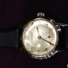 Relojes de pulsera: RODANEX - RELOJ MUJER. Lote 83268840