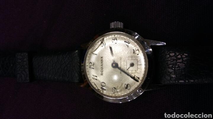 Relojes de pulsera: Rodanex - reloj mujer - Foto 2 - 83268840