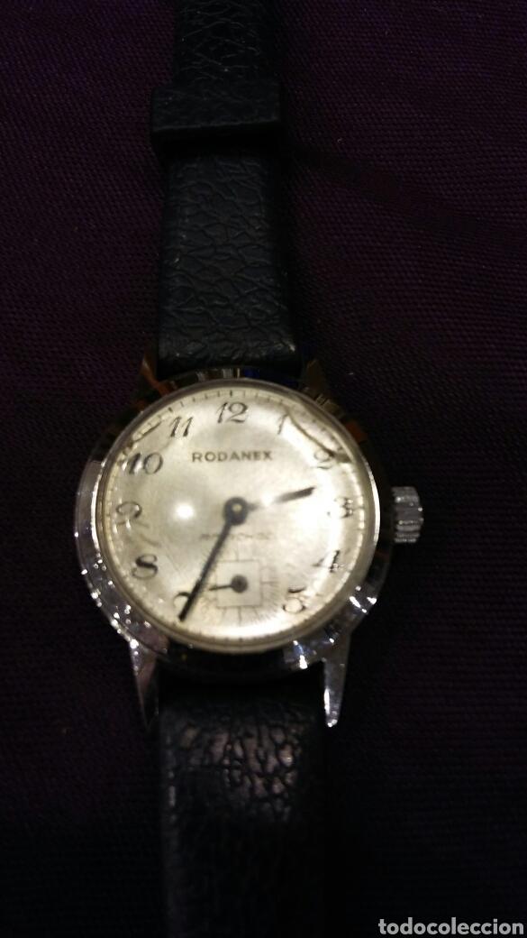 Relojes de pulsera: Rodanex - reloj mujer - Foto 4 - 83268840