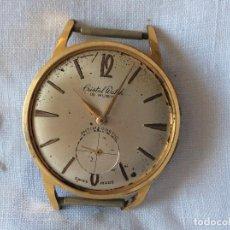 Relojes de pulsera: RELOJ DE PULSERA CRISTAL WATCH,COLECCIÓN. Lote 83464632
