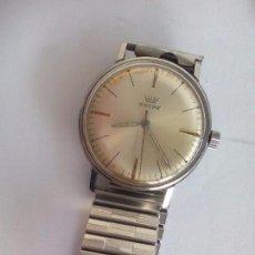 Relojes de pulsera: RELOJ DE PULSERA A CUERDA, MARCA ANCRE. MADE IN SUIZA 17 JEWELS. Lote 83567256