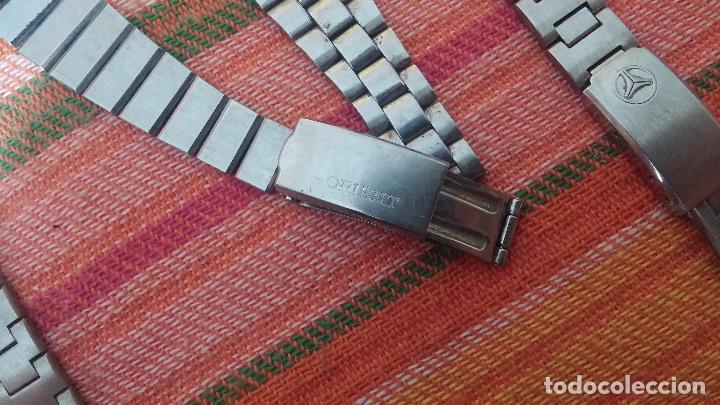 Relojes de pulsera: BOTITO LOTE DE 15 RELOJES VARIADOS, PARA REPARAR O PARA PIEZAS, ALGUNO FUNCIONA - Foto 27 - 83575164