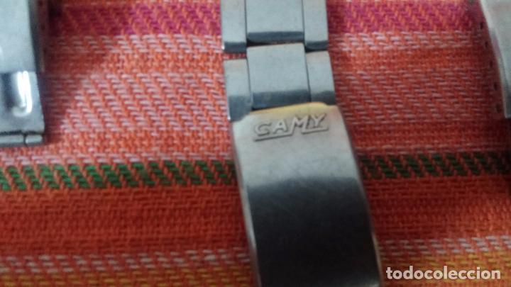 Relojes de pulsera: BOTITO LOTE DE 15 RELOJES VARIADOS, PARA REPARAR O PARA PIEZAS, ALGUNO FUNCIONA - Foto 31 - 83575164
